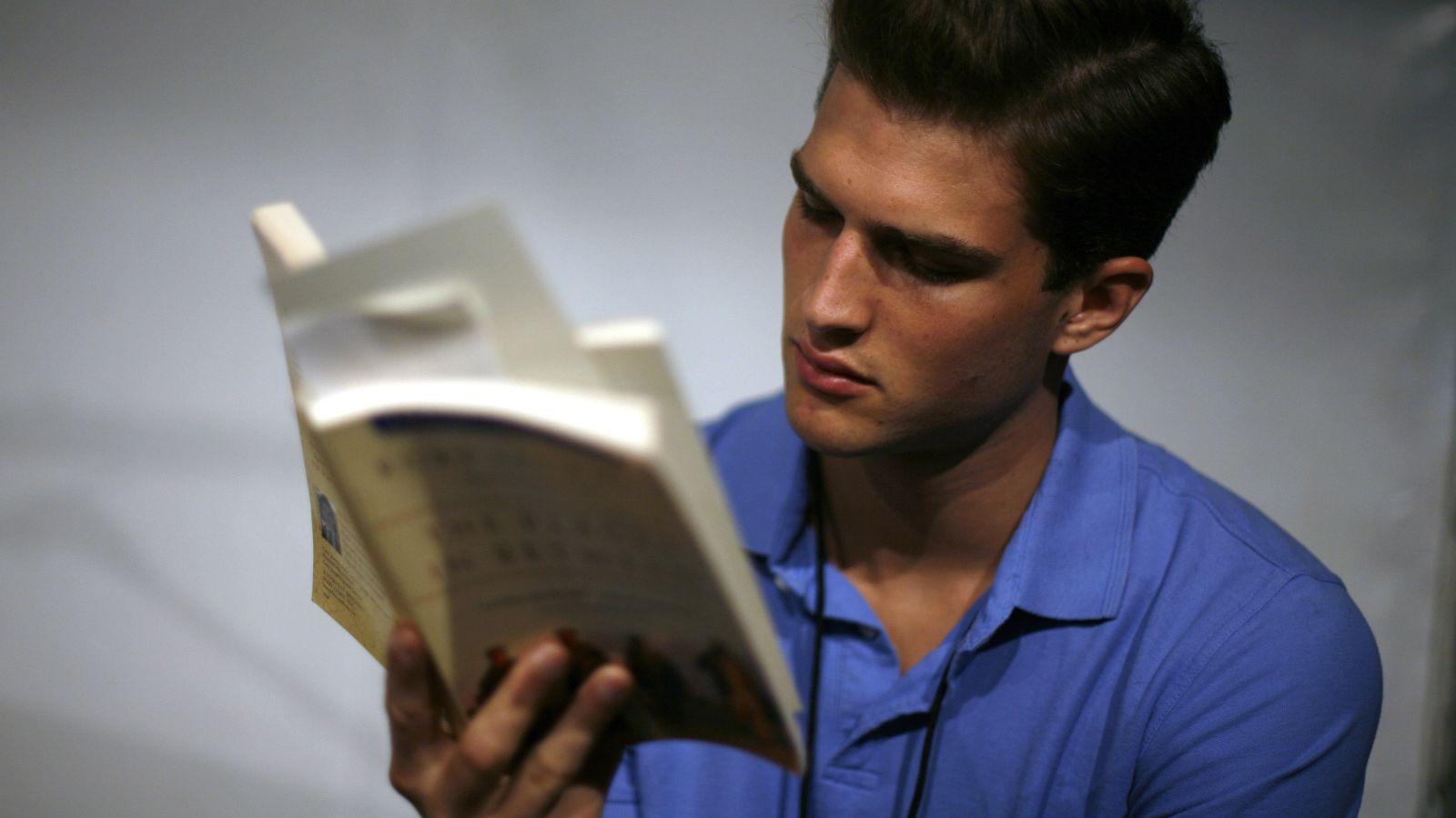 如何一年阅读200本书
