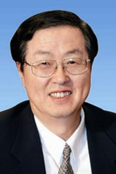 人民银行行长周小川在党的十九大中央金融系统代表团开放