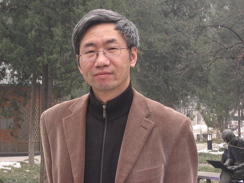 唐世平:计算社会科学与决策科学的革命(耦耕读书会之十
