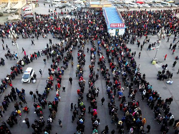 陆铭:北京安全整治背后 更应反思低收入群体处境