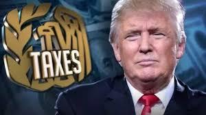 美国税改法案后或加快加息 部分亚洲国家面临两大风险