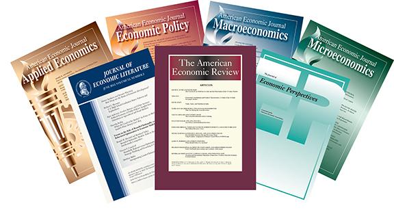 这20篇论文,逆转了100年来人类经济学轨迹
