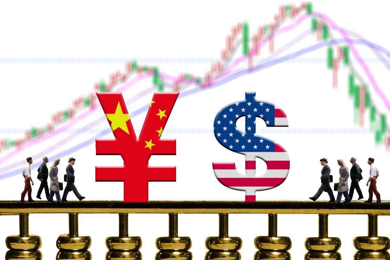 郭树清、易纲关于贸易战、人民币汇率、股市的7问7答