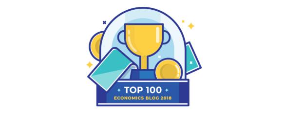 2018年值得关注的Top 100 经济学博客