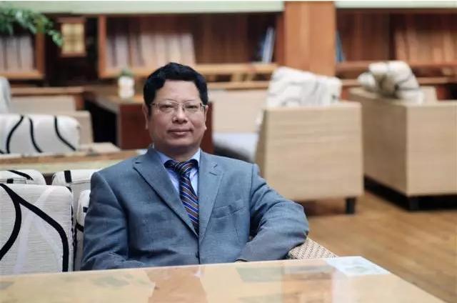 洪永淼:华人国际知名经济学家是这样炼成的