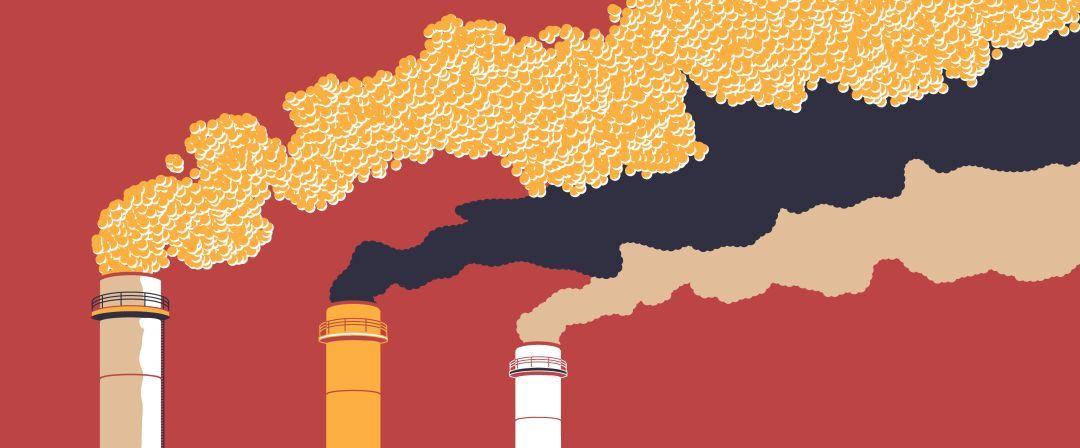 觉得自己越来越笨了?最新研究表明这是空气污染捣的鬼...
