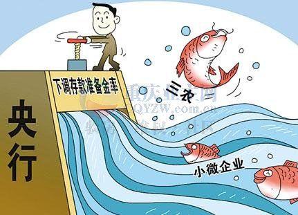 任泽平:为什么4次降准了但金融形势仍紧?