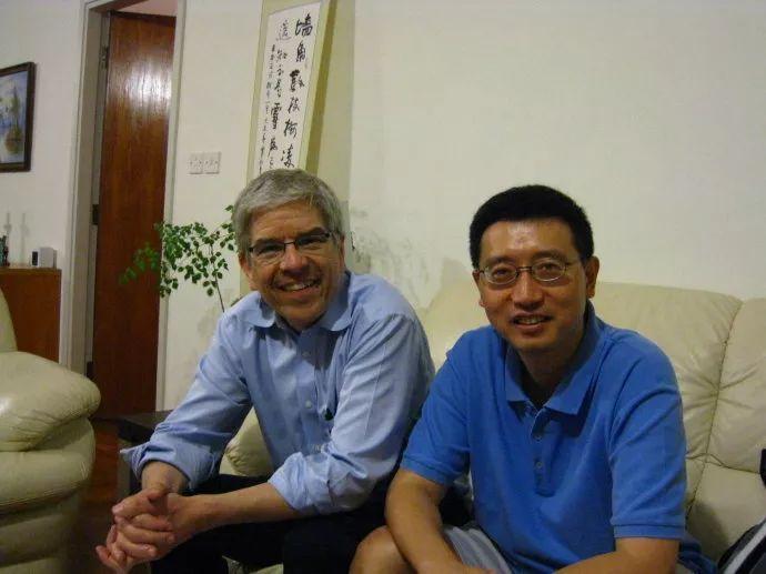 谢丹阳:我的导师罗默教授