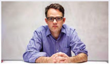 克拉克奖得主戴夫·唐纳森:成为职业经济学家的 9 年