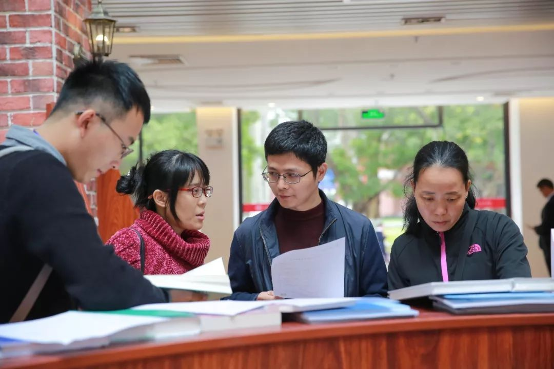 第十八届中国经济学年会图书展顺利举行