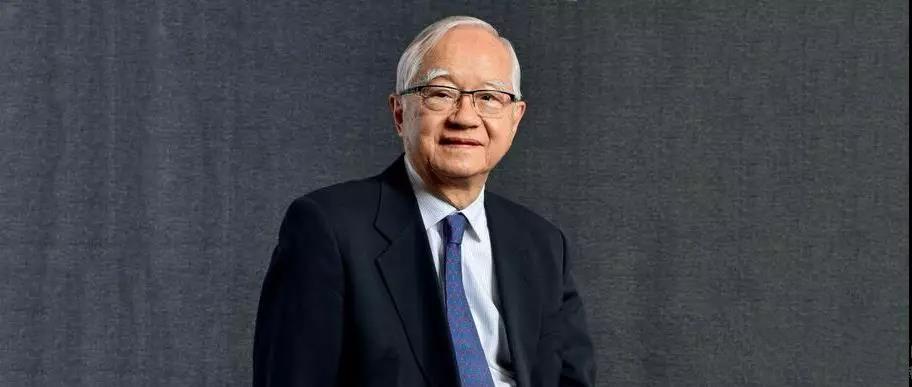 吴敬琏:经济学家里我犯错最少