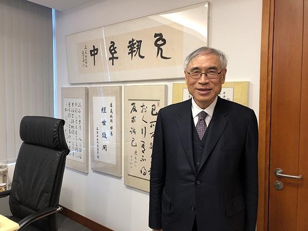 刘遵义:务实精神是中国经济取得成功的重要原因