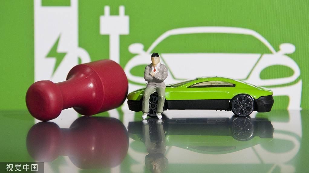 """掀起新能源车骗补的""""盖头"""":补贴都到谁兜里了?"""