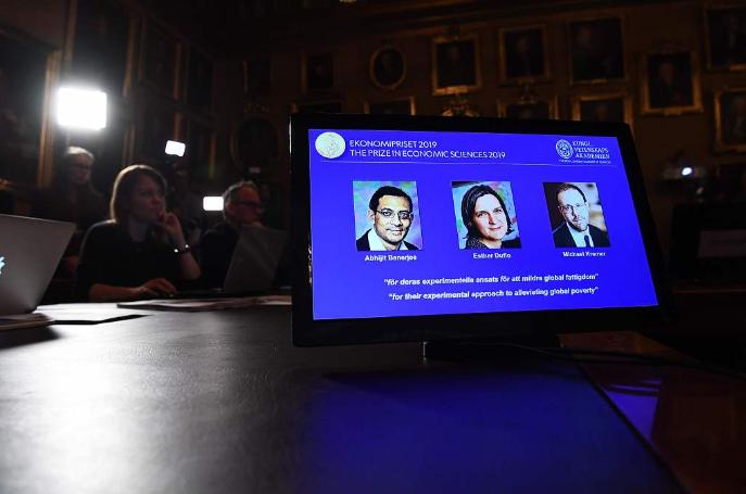 张晓波:诺贝尔经济学奖的实验方法可借鉴 但没必要迷信
