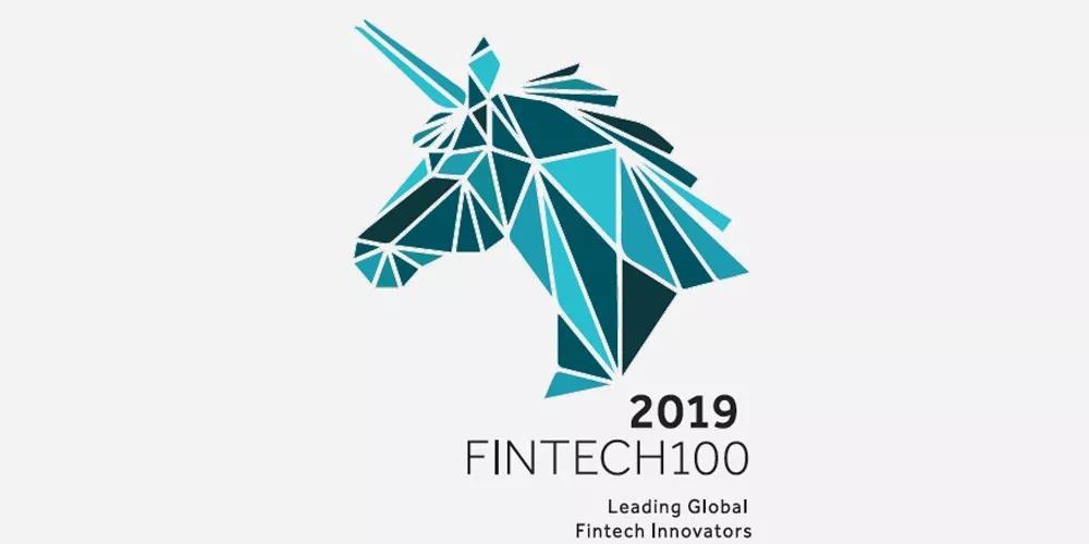 2019年全球金融科技100强榜单
