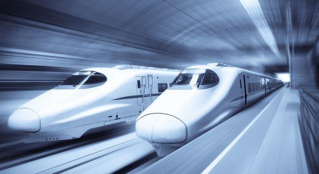 京沪高铁IPO过会 牵引铁路市场化改革深化