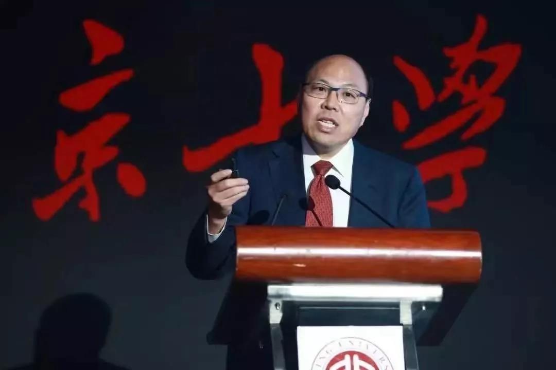 丰习来:国际化和专业化是未来中国投行的发展方向