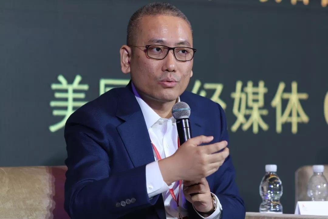 熊伟铭:资本助力科技创新