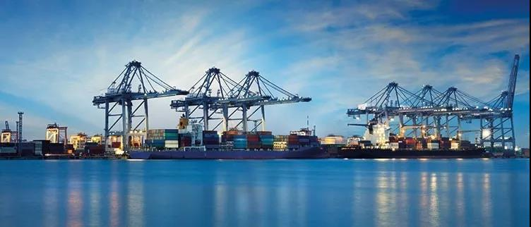 出口负增长——对增长的贡献为何还为正?