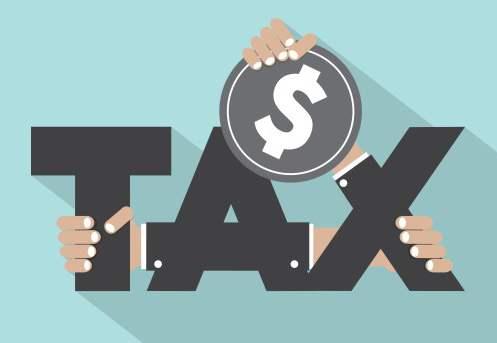 税收立法攻坚提速,增值税、消费税等立法密集启幕