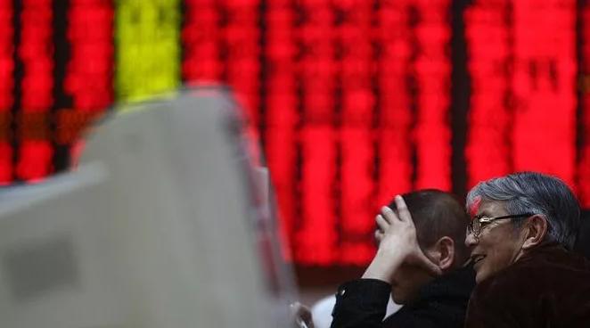 FT年度报告:中国股市的巨大机遇