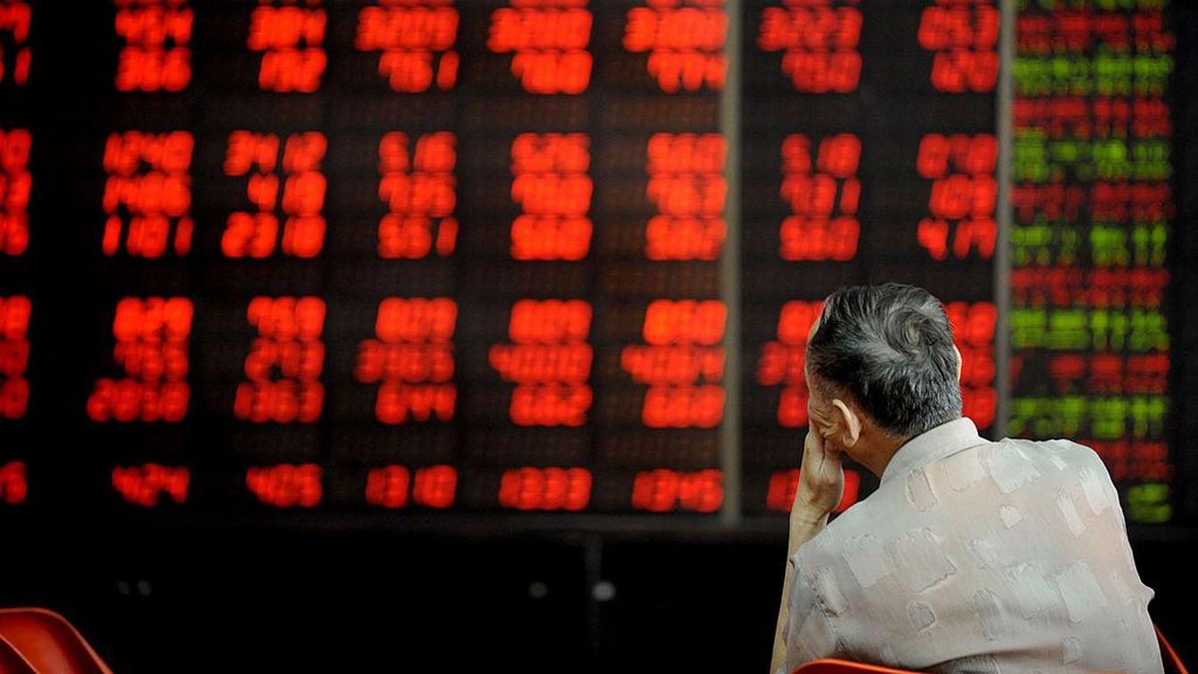 """进入""""20年代""""的中国资本市场"""