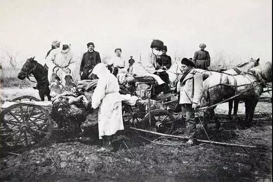 传染病如何改变了人类历史:鼠疫流行与华北社会变迁