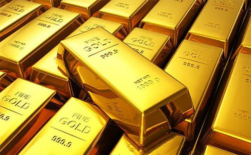 避险情绪浓厚,黄金持续下跌,怎么解释?