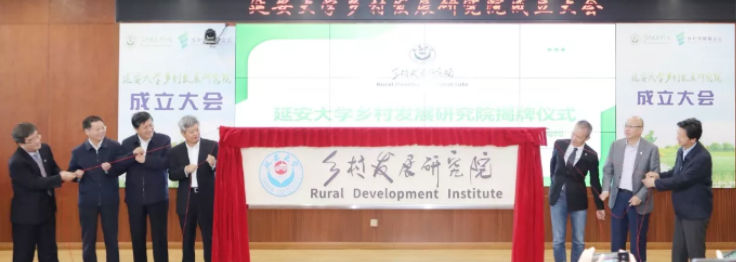 延安大学乡村发展研究院-教师岗位招聘公告