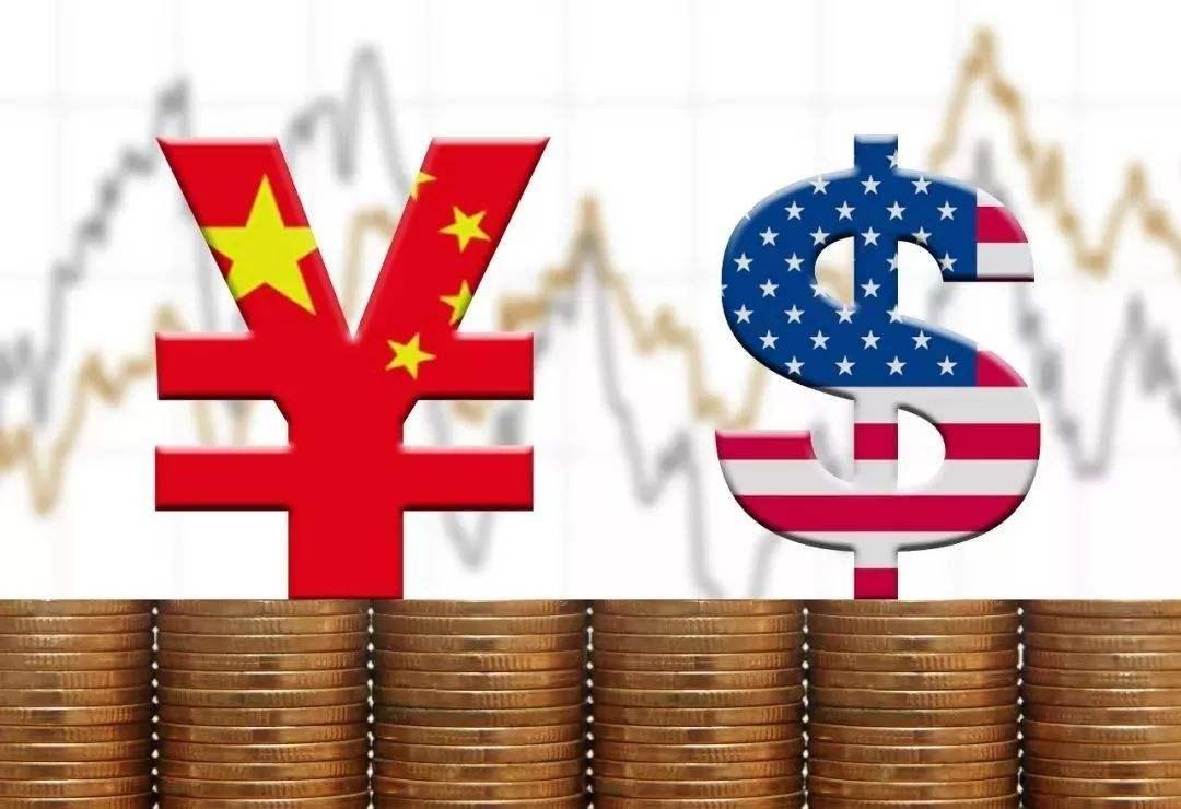 中国四月成美最大贸易伙伴