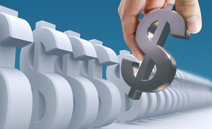 5月份金融数据前瞻:新增信贷约1.55万亿元