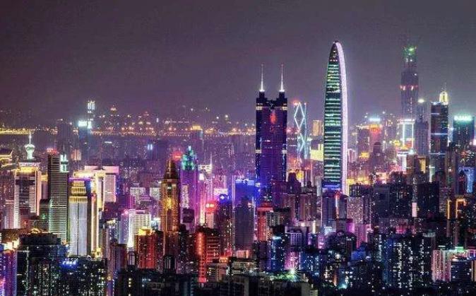 设立特区四十年,深圳做对了什么?