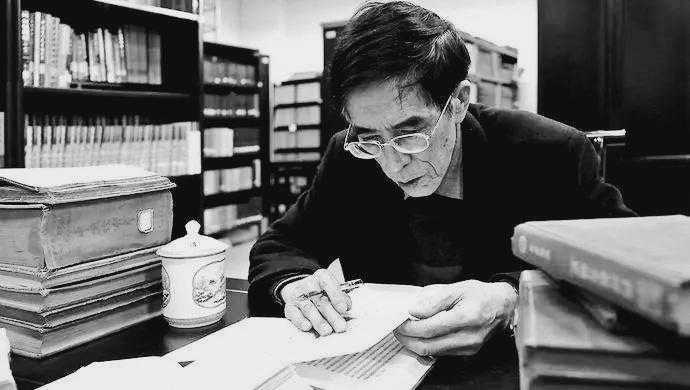 纪念黄天华教授 | 一人,一辈子,一部《中国财政制度史》