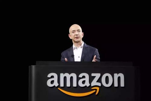 亚马逊的1.7万亿市值与贝索斯的24封信
