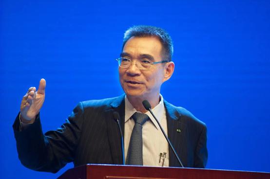 林毅夫:美国企业要是退出中国市场,就退出了世界500强