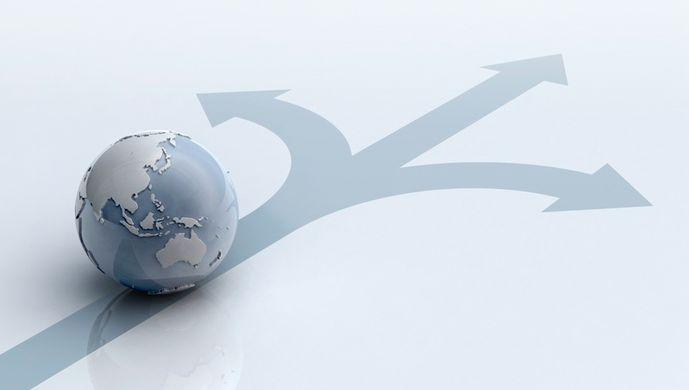 从双循环二元结构理解中国经济当前的走势