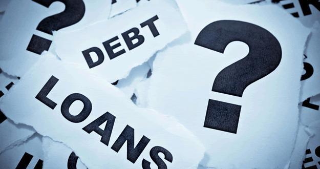 全球债务风险仍不容忽视