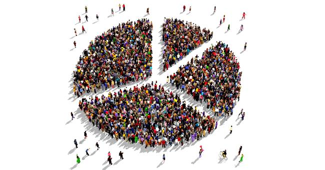 全国流动人口十年间增长将近70%,人口流向了哪里?