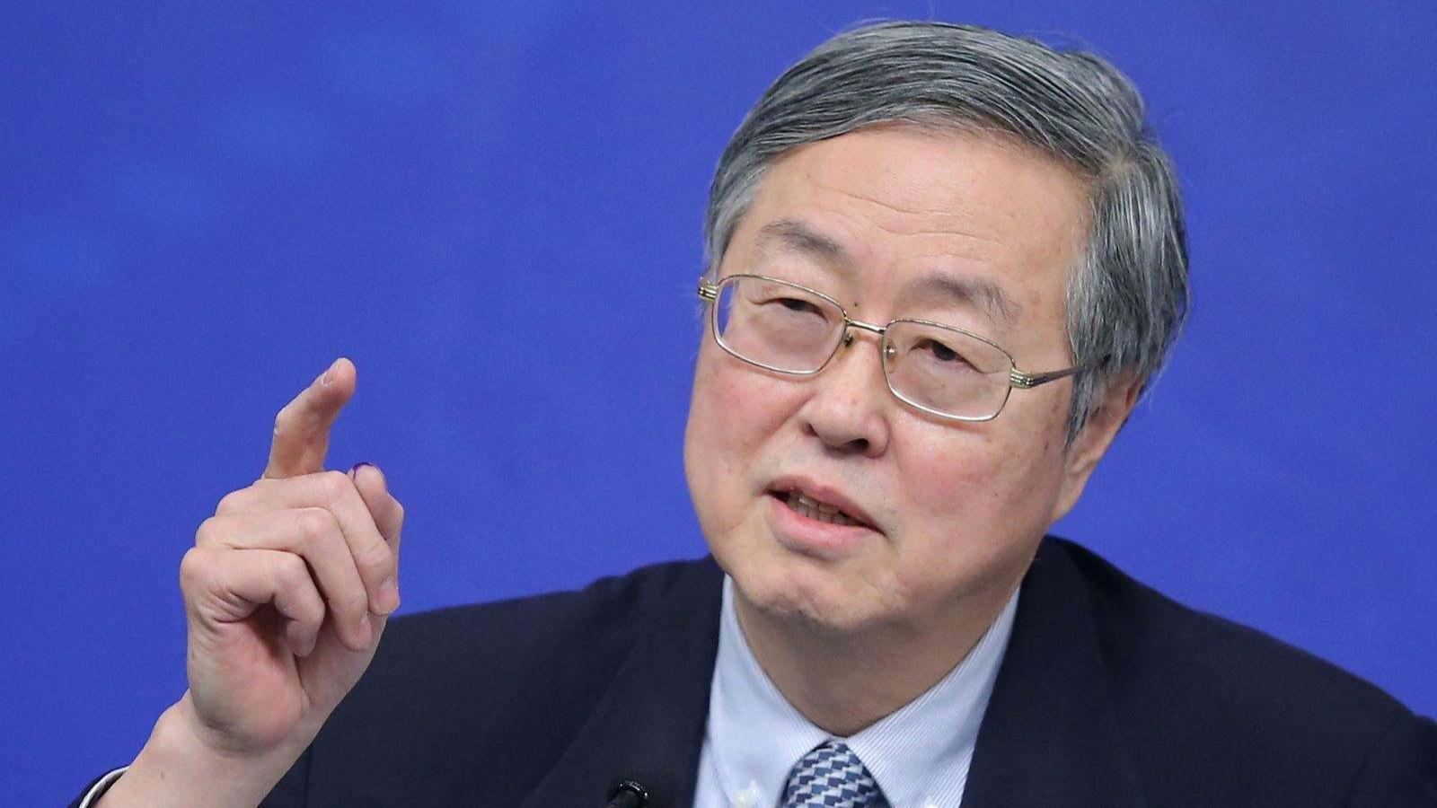 周小川:世界需要怎样的经济复苏?