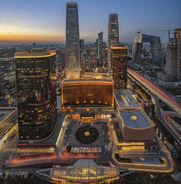 被低估的北京经济