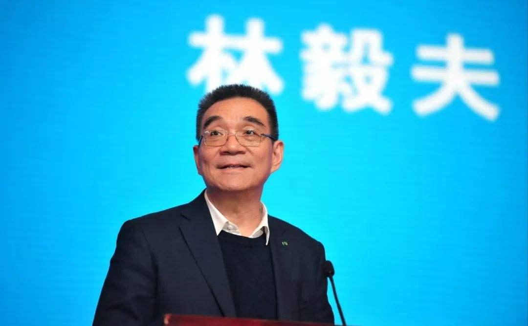 林毅夫:中国经济的挑战、底气与后劲